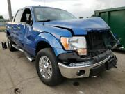 Driver Front Door Electric Fits 09-14 Ford F150 Pickup 1161941