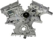 Engine Timing Cover Dorman 635-312
