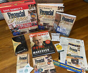 Dave Ramsey's Financial Peace University Complete Kit + Total Money Makeover Bk