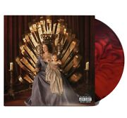 Halsey - If I Canand039t Have Love I Want Power [black/red Smoke Lp] [] 🔥🔥