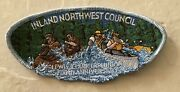 Boy Scout Csp Inland Northwest Council Lewis And Clark 19-86