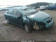 Engine 1.8l 2zrfe Engine With Variable Valve Timing Fits 09-10 Corolla 3601648