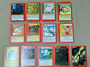 Metazoo 1st Edition Non-holo Set 40-159 Cards / Nm/m Complete No Holos.
