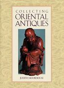 Collecting Chinese Japanese Korean Oriental Antiques / Scarce Book