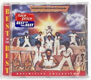 Earthwind And Fire - Definitive Collection - Cd Musik-g-1894