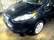 Front Clip Se Without Fog Lamps Fits 14-18 Fiesta 305062
