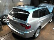 Rear Clip With Sunroof Sliding Without Park Assist Fits 04-06 Bmw X3 306928