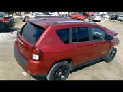 Rear Clip Classic Style Vertical Rear Door Handle Fits 11-17 Compass 333839