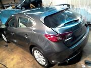 Rear Clip Hatchback Without Sunroof Fits 14 Mazda 3 307112