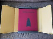 Babadook Rare Pop-up Book - New And Highly Collectible - Only Opened Twice