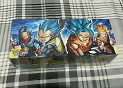 With Quality Assurance Document Trading Cards Dragon Ball Super Card Game Draft
