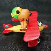 Snoopy Flying Ace Red Baron