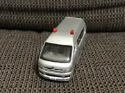 Tomica Ion For Investigation Patrol Car Collection Hiace