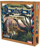 Hobby Dominion Expansion Set Dark Ages Japan Edition For 2-4 People 30 Minutes