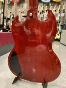 Gibson Sg Standard Heritage Cherry With Soft Case Safe Shipping From Japan