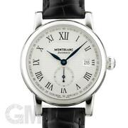 Star Roman Small Second Automatic 111881 New Menand039s Watch