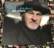 Paul Carrack - Soul Shadows Lp New Sealed Free Shipping