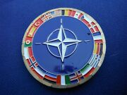 Cia Blackwater Operation Enduring Freedom Afghanistan Challenge Coin