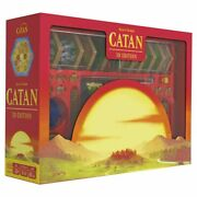 Catan 3d Edition New Ready To Ship