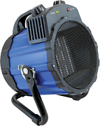 Portable Ceramic Heater Blower Indoor Room Space Utility Garage Electric Air Fan