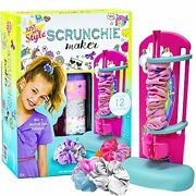 Just My Style D.i.y. Scrunchie Maker By Horizon Group Usa Design Your Own Col...