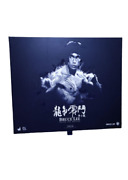 Hot Toys 1/6 Scale Dx04 Bruce Lee Enter The Dragon Action Figure From Japan