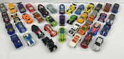Lot Of 35 Die Cast Cars From 70's Thru 2000's Hot Wheels Matchbox Various -lot 1