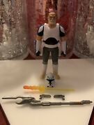 Hasbro Star Wars Rebels Old Captain Rex 3.75andrdquo B6341 Out Of Box. 2015