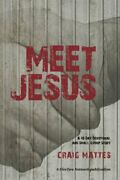 Meet Jesus 40 Day Devotional And Small Group Study By Craig Mattes Mint