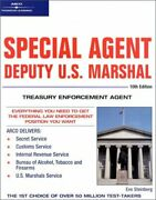 Special Agent Deputy U.s. Marshal Treasury Enforcement By Eve P Steinberg New