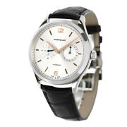 Heritage Chronometry 114872 Twin Counter Date 40.5mm 75g Automatic Men