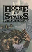 House Of Stairs Excellent Condition