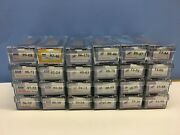 N Scale Micro Trains Mtl Lowell Smith American Fruit Packer Series-first 23 Plus