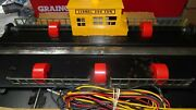 Lionel 350 Engine Transfer Table W/ Original Box And Instructions 1957