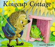 Kingcup Cottage Medici Books For Children By Racey Helps Excellent Condition