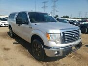 Driver Front Door Electric Fits 09-14 Ford F150 Pickup 1172307