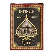 Infinite Rule Playing Cards