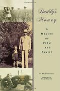 Daddys Money A Memoir Of Farm And Family By Jo Mcdougall Mint Condition