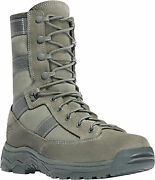 Danner Reckoning 8in Hot Mens Coyote Nylon/leather Nmt Military Boots