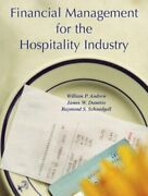 Financial Management For Hospitality Industry By William P. Andrew And Vg