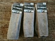 3 Pairs Of Menand039s Alpaca Socks Made In Usa