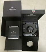 Tag Heuer Connected Tag Heuer Connected 2nd Generation Black Silver W/box Auth
