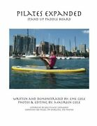 Pilates Expanded Stand Up Paddle Board By Eme Cole Excellent Condition