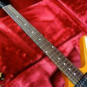 Gibson Explorer Antique Natural Electric Guitar With H/c Ships Safely From Japan