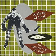 Archers Of Loaf - Vs. Greatest Of All Time - Cd - Ep - Mint Condition