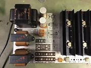 Seeburg Shp 3 Amp Rebuilt And Upgraded And Bench Tested