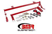 Bmr Suspension For 05-14 Mustang/07-14 Shelby Xtreme Anti-roll Bar Kit Rear 35mm
