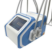 2in 1 Cryo+ems Body Slimming Cool Freezing Muscle Stimulation Relaxation Machine