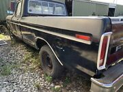 1973 1974 1975 1976 1977 1978 1979 Ford F 100 8' Foot 6 Inch Long Bed