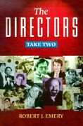Directors Take Two By Robert Emery